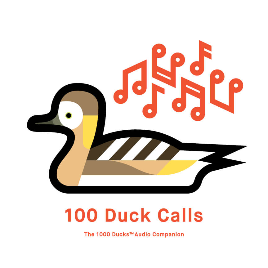 Chris_von_Szombath_1000_Ducks_Calls