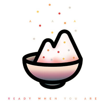AAA – Ready When You Are