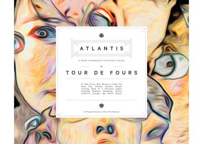 Tour de Fours – Atlantis