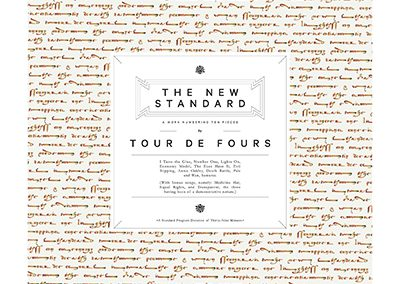 Tour de Fours – the New Standard